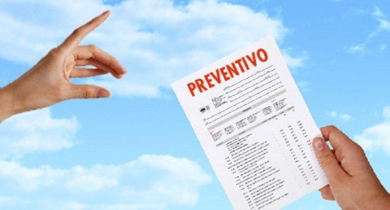 Legge concorrenza, preventivo obbligatorio per i professionisti: ecco cosa cambia