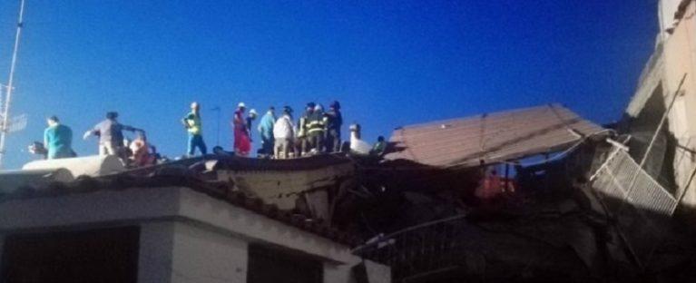 """Terremoto a Ischia, presidente Geologi: """"Allucinante che si continui a morire per sisma di questa entità"""""""