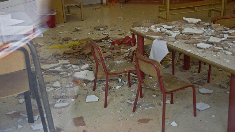 Le scuole italiane: un quarto senza manutenzione e solo il 7% è stata adeguata sismicamente