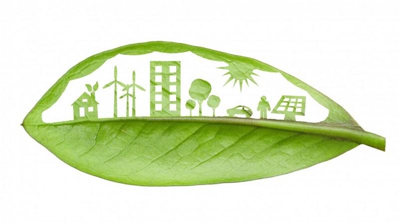 Rivoluzione green, si parte dal mattone