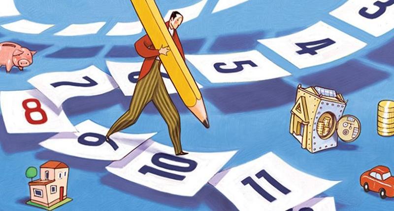 """Legge di bilancio 2018: niente aumento IVA, bonus """"verde"""", split payment"""
