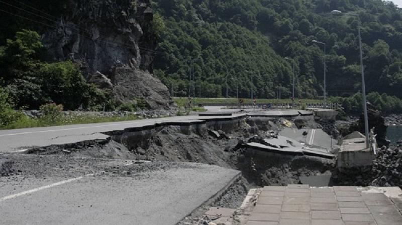 Fondo per il dissesto idrogeologico: interrogazione parlamentare
