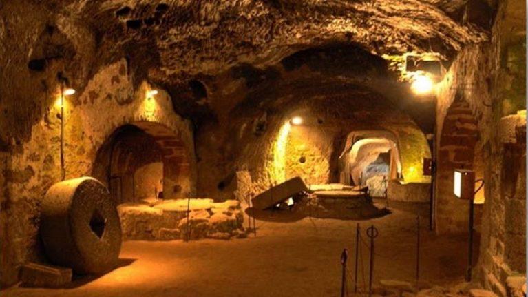 Giornate sul sottosuolo – Orvieto 16-17 ottobre 2017