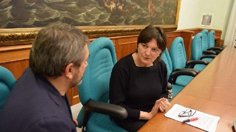 """Raffaella Mariani: """"Né disparità né incongruenze. Con la riforma della protezione civile si semplifica"""" – VIDEO"""