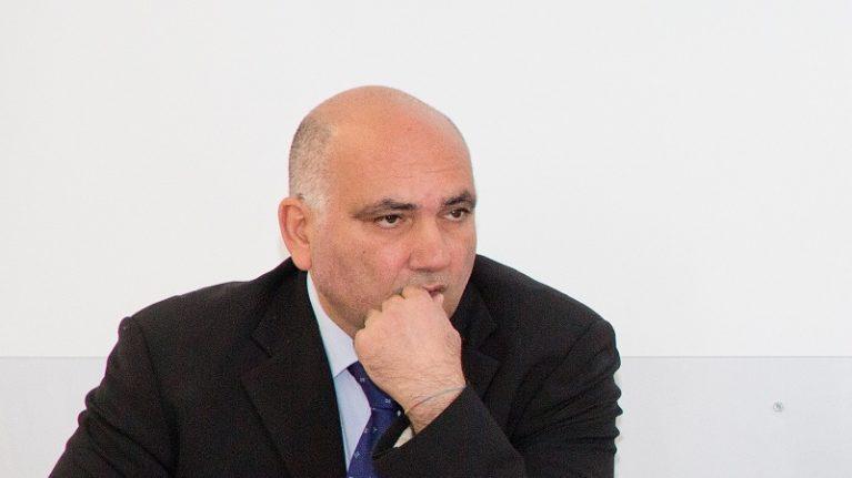 Il Segretario Violo all'Assemblea dei geologi calabresi