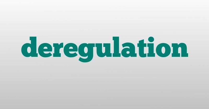 Codice dei contratti: segnali di deregulation