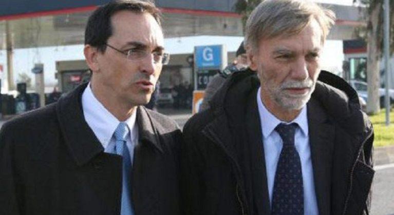 Anas-Fs, Delrio: «Fusione entro l'anno». Rimosso l'ultimo ostacolo, l'ok al CdP Anas