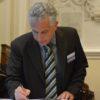Commissione Grandi Rischi, il Prof. Gabriele Scarascia Mugnozza è il nuovo presidente: gli auguri di buon lavoro del CNG
