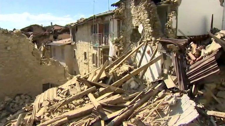 Terremoto centro Italia: in Gazzetta l'Ordinanza n. 42/2017
