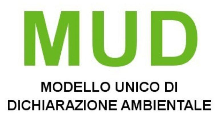 In Gazzetta ufficiale il MUD 2018