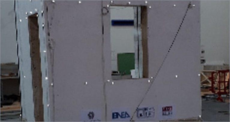 Edifici oltre due volte più resistenti al terremoto con sistemi di rinforzo in fibra di vetro made in Italy