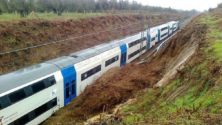 Accordo Ispra – Rete Ferroviaria Italiana per lo studio dei fenomeni franosi