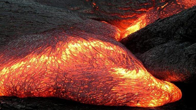 """Il paradiso del Matese che """"galleggia"""" sul vulcano"""