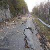 Strade post-terremoto, a 8 mesi dal via appaltate o in corso opere per il 53% del valore