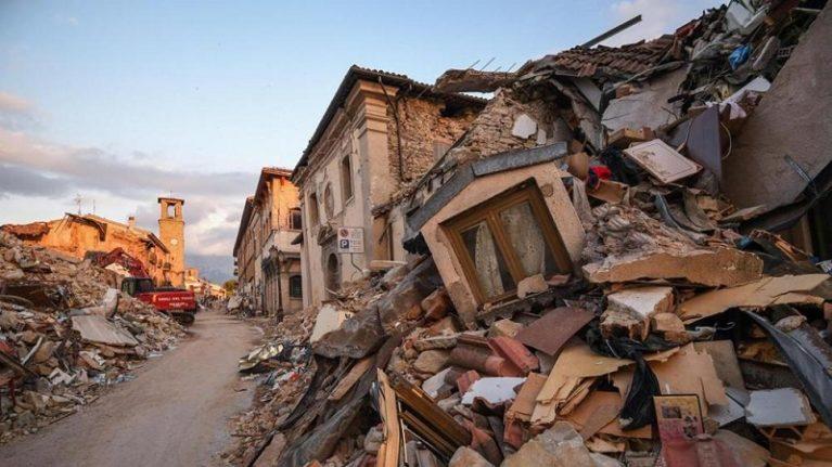 Ricostruzione, ok finale al piano di opere pubbliche da oltre un miliardo di euro per il Centro Italia