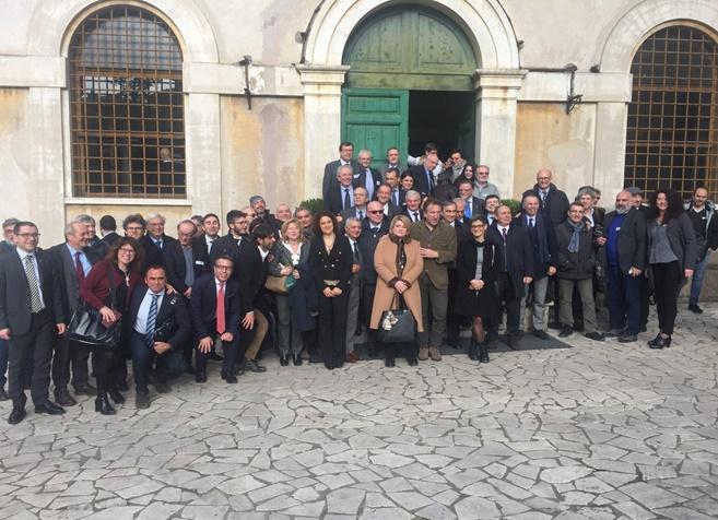 """RPT-CUP: """"Idee e progetti per la crescita del Paese"""" @ Roma Eventi"""
