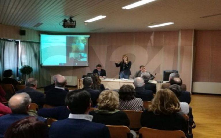 A Rende l'assemblea del partenariato del Contratto di Fiume Crati