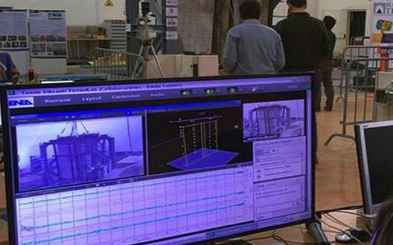 L'intonaco «armato» supera (in laboratorio) il test del sisma magnitudo 9
