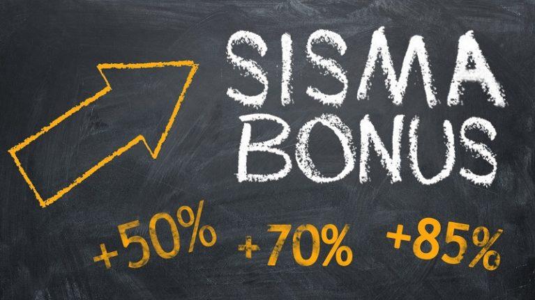 Decreto Crescita e Sisma Bonus: più detrazioni fiscali anche nei comuni a rischio sismico 2 e 3