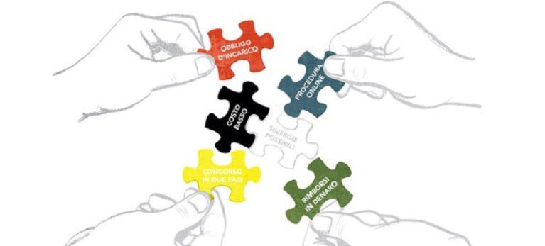 Gare di progettazione, l'Anac modifica le linee guida