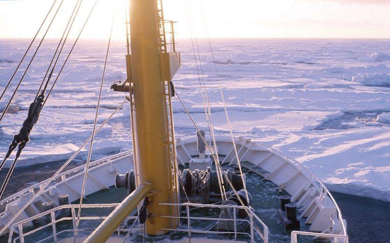 Antartide. I segreti del clima sotto i ghiacci