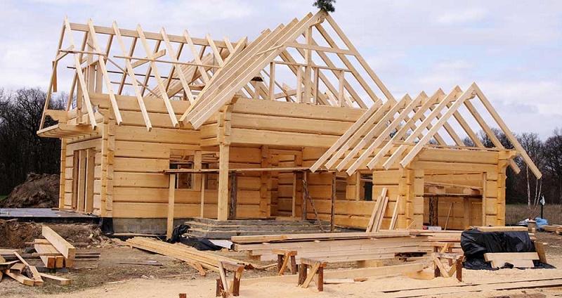 Strutture in legno: dal CNR le istruzioni per la progettazione, l'esecuzione ed il controllo