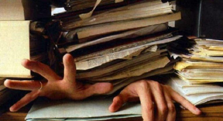 Buia: crisi, burocrazia e cattivo funzionamento Codice appalti hanno fatto fallire le imprese