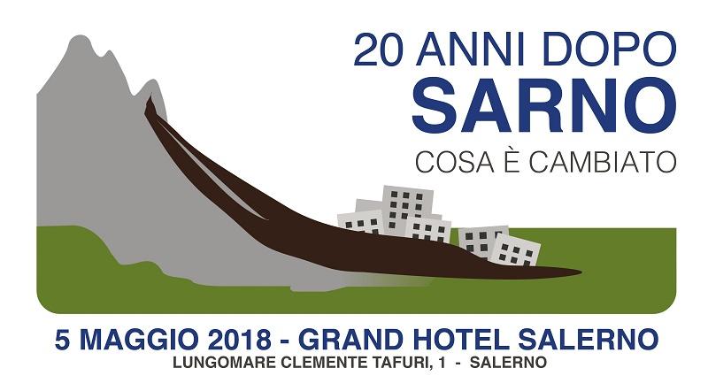 1998 – 2018: 20° anniversario delle frane di Sarno e Quindici, i geologi fanno il punto sul dissesto idrogeologico in Campania e in Italia