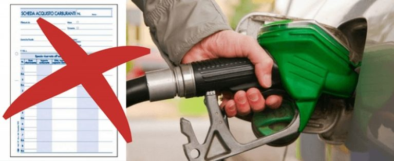 Carburanti: dal 1° luglio detrazione solo con pagamenti tracciabili. Ecco i dettagli
