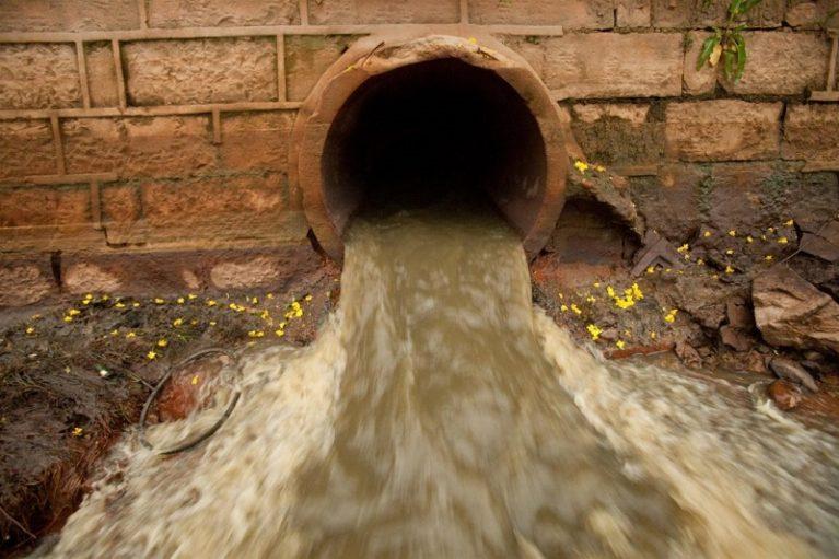 Ue, maximulta all'Italia: non rispetta la normativa sulle acque reflue