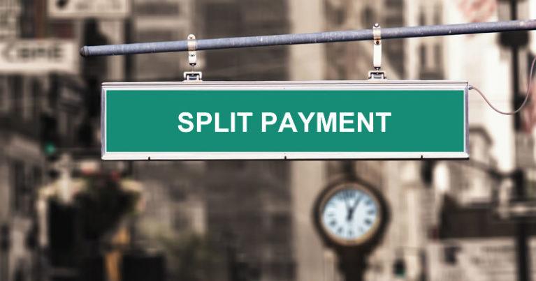 Iva, split payment addio