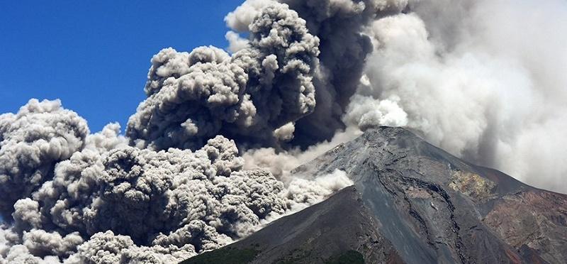 Fuego, il vulcano che devasta e uccide
