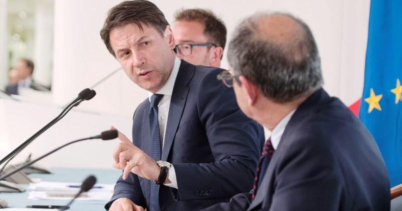 Consiglio dei Ministri: approvato il decreto-legge sulle proroghe; rinvio per il Codice dei contratti