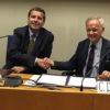 Infrastrutture strategiche, in Italia il primo centro europeo per la sicurezza
