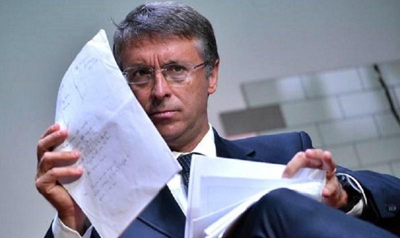"""Cantone critica il decreto Genova: """"Troppi poteri al commissario e pericoli di infiltrazioni mafiose"""""""
