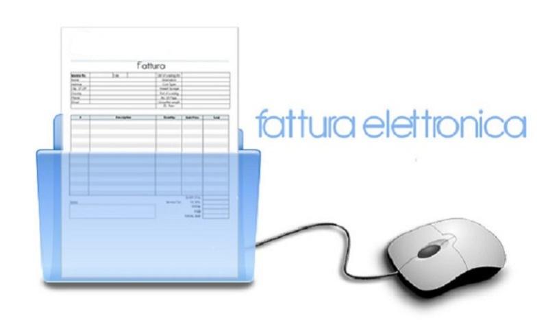 Fattura elettronica senza sanzioni per i primi sei mesi