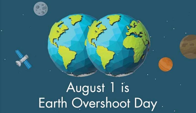 Consumi, l'allarme: le risorse naturali della terra per il 2018 sono finite. Nel 2018 l'Earth Overshoot Day in anticipo