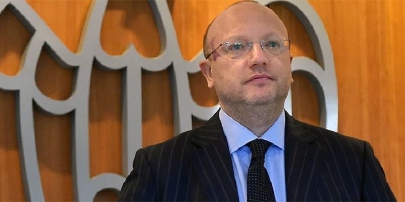 Vincenzo Boccia: una legge per le nazionalizzazioni sarebbe un grave errore