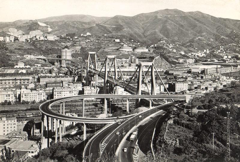 Speciale sul crollo del ponte di Genova