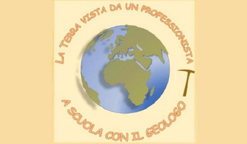 La Terra vista da un professionista: a scuola con il Geologo
