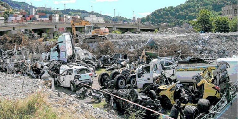 """""""Conoscevano i rischi del ponte"""" Indagati in venti e Autostrade"""