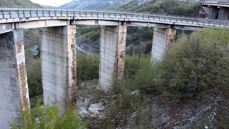 Emergenza viadotti, sale a 27 miliardi il piano delle urgenze segnalate dai costruttori dell'Ance