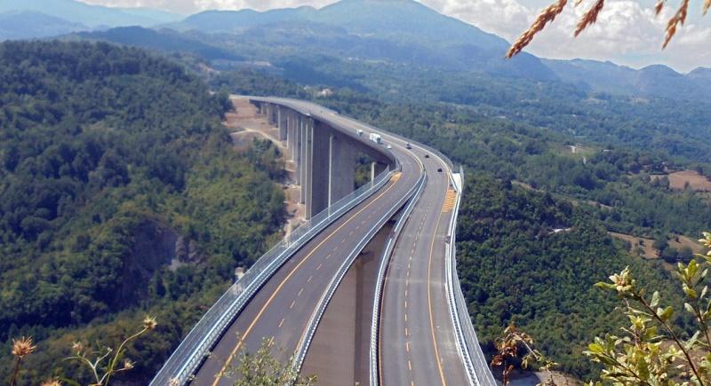Ponti e viadotti. Le schede arrivano al Mit, ma è solo ricognizione dell'esistente