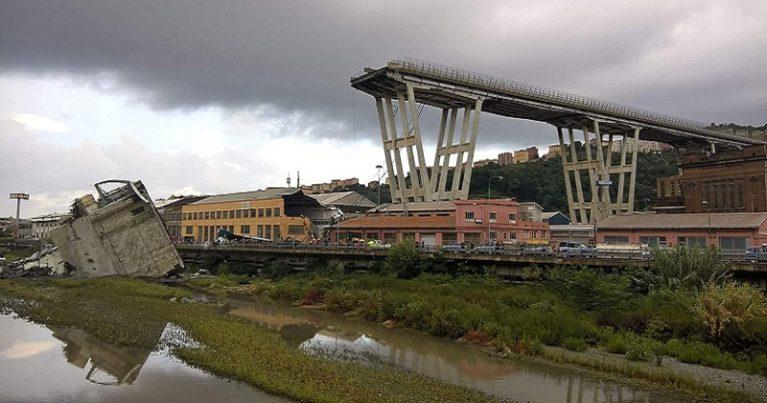 Ponte Genova, oggi il decreto legge. Toninelli: «Ricostruzione a Fincantieri e Italferr. No Autostrade»