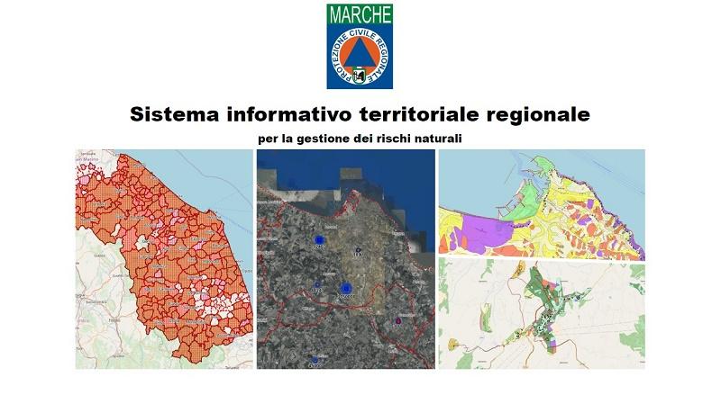 Regione Marche: online il nuovo portale integrato per la prevenzione del rischio sismico