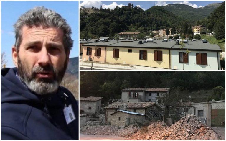 Farabollini, nuovo Commissario ricostruzione, Peduto, Presidente CNG: geologo competente, rimuoverà criticità che rallentano ricostruzione