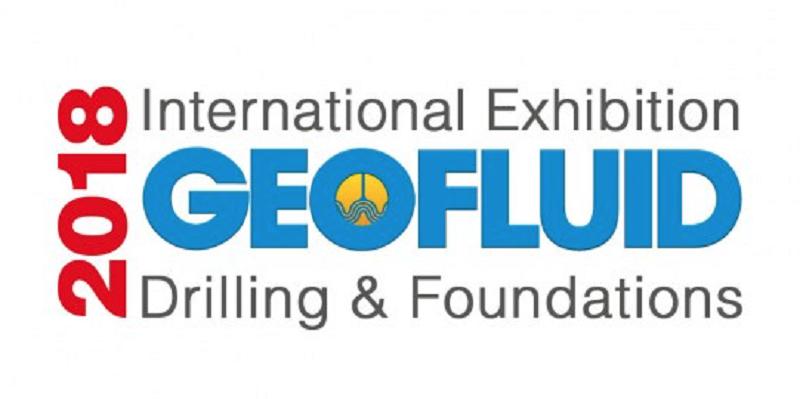 GEOFLUID 2018: Il Consiglio Nazionale dei Geologi partecipa ai 40 anni della fiera