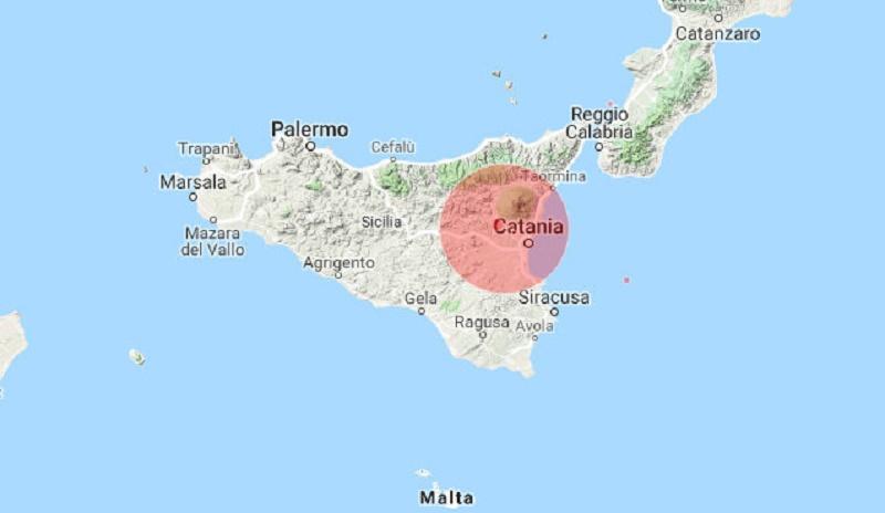 Terremoto Catania, geologi: elevata sismicità della Sicilia dovuta allo scontro tra placca africana ed euroasiatica. È a rischio il patrimonio architettonico e culturale