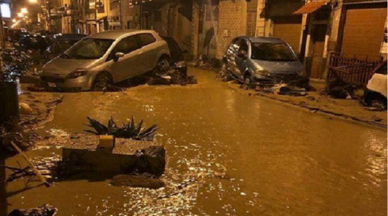 Alluvione nel catanese, i geologi:  è necessario istituire presìdi territoriali per fronteggiare il dissesto idrogeologico