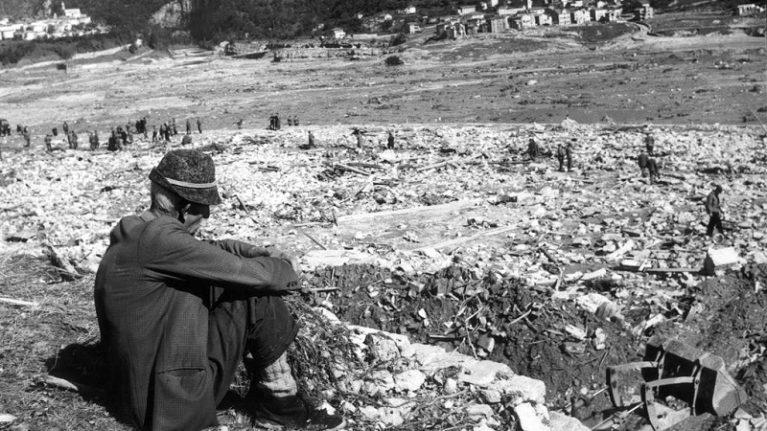 55° anniversario disastro del Vajont: la cultura geologica ferma al 1950